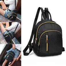 Mini, minirucksack, Nylon, Waterproof