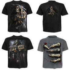 Funny, Goth, Fashion, Shirt