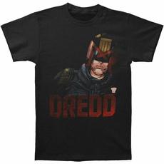 T Shirts, black, Shirt, judge