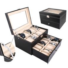 Storage Box, case, Fashion, watchstorage