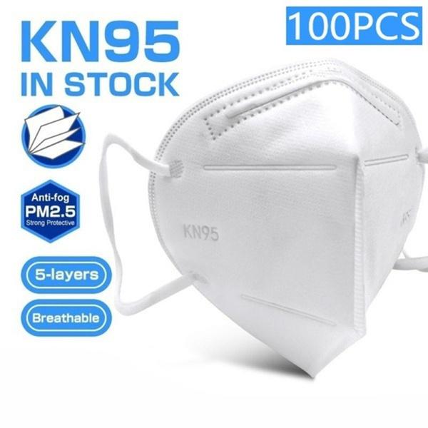 mascherafaccialekn95, dustsmokemask, unisex, kn95mouthmask