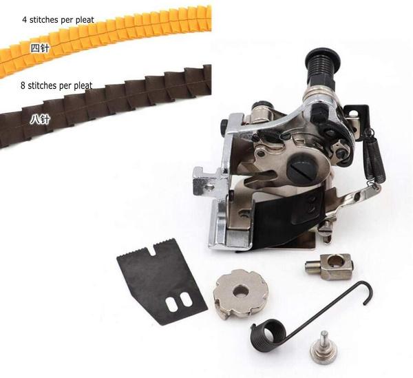 sewingmachinesfoot, sewingaccessorie, rufflerfoot, Sewing