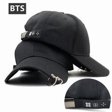 K-Pop, Fashion, Concerts, Cap