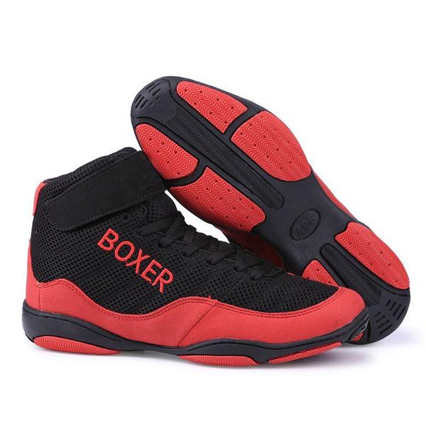 Sneakers, mensboxingtrainingboot, boxingshoesmen, Boots