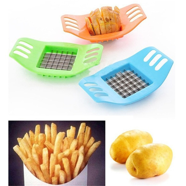Steel, Kitchen & Dining, easy, potato