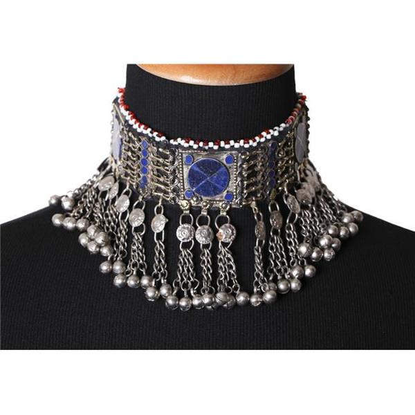 Necklace, Fashion, Choker, Jewelry