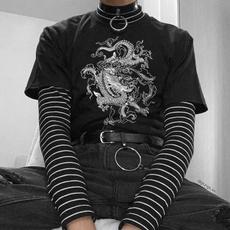 HiP, K-Pop, Goth, Fashion
