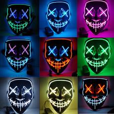 masker, led, Beauty, Masquerade