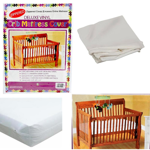 mattress, vinyl, New, Toddler