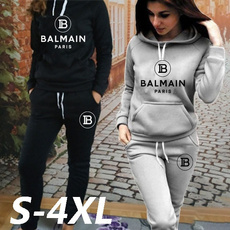 tracksuit for women, Sleeve, hoodies for women, Long Sleeve