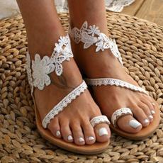 beach shoes, Sandals, bridalsandal, Summer