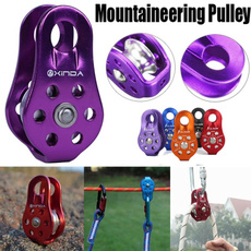 bearinglifting, pulleyequipment, outdoorclimbingpulley, Outdoor