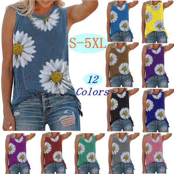 Summer, Fashion, Graphic T-Shirt, Women's Fashion