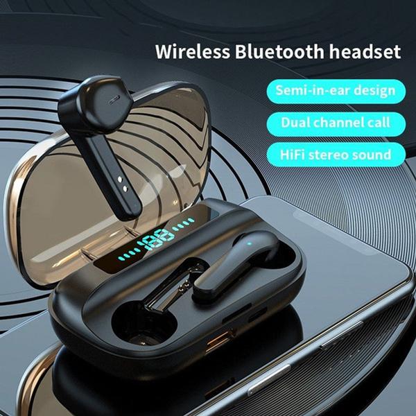 Box, Headset, Microphone, Ear Bud