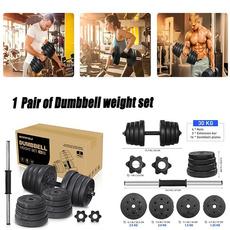 Equipment, dumbbellbottlecup, Office, Fitness