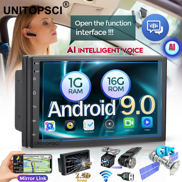 audioradio, Touch Screen, carstereo, Cars