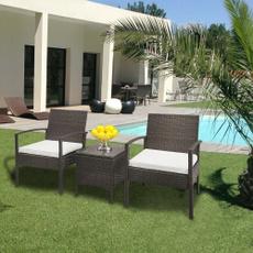Outdoor, gardensofa, Garden, Home & Living