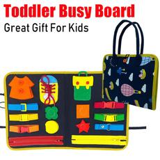 montessori, Toy, toddlerbusyboard, busyboardfortoddler