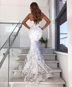 gowns, Bridal Dresses, mermaid, Cocktail dresses