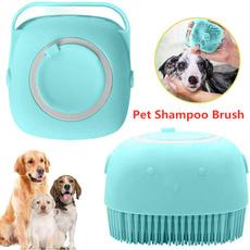 petbathbrush, petshowerbrush, petcleaningbrushe, Pets