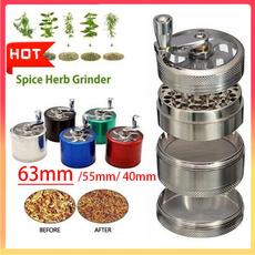 metalherbgrinder, weedgrinder, tobacco, Herb
