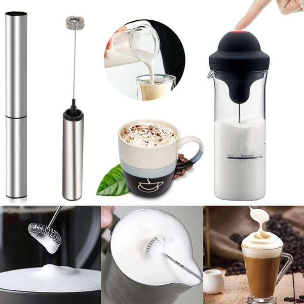 Mixers, milkfrother, kitchenmilkfrother, Electric
