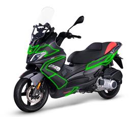srmax, Motorcycle, srmax250, Carbon