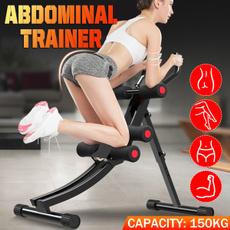Training, abdomenmachine, abdominal, exerciseequipment