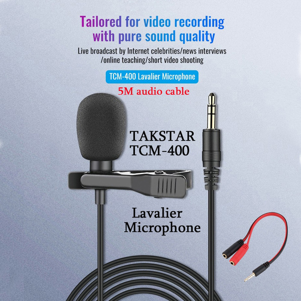 Microphone, Smartphones, portable, Camera