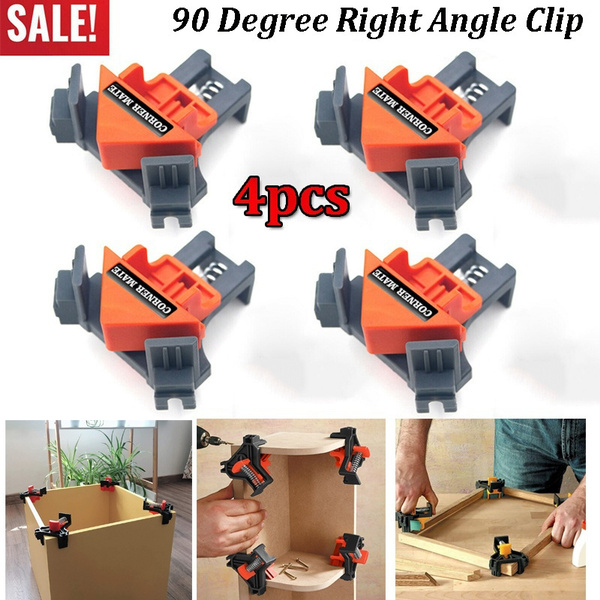 positioningcornerclip, Tool, rightangleclip, pictureframecornerclamp