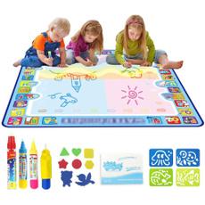 Toy, Magic, Mats, drawingmat