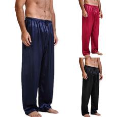 Underwear, trousers, silksatin, pants
