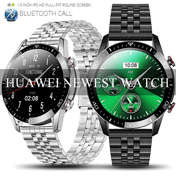 Heart, Touch Screen, heartrate, fashion watches