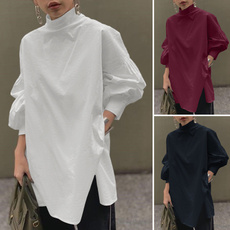Fashion, fullsleeveblouse, Office, Women Blouse