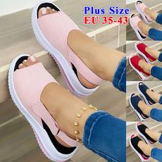 Shoes, Fashion, Sandals, fishmouthsandal