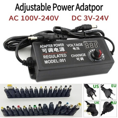 acadapter, Converter, Universal, Power Supply