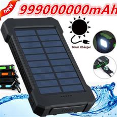lights, Mobile Power Bank, usb, Waterproof
