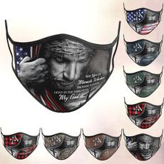 maskforadult, unisex, god, Face Mask