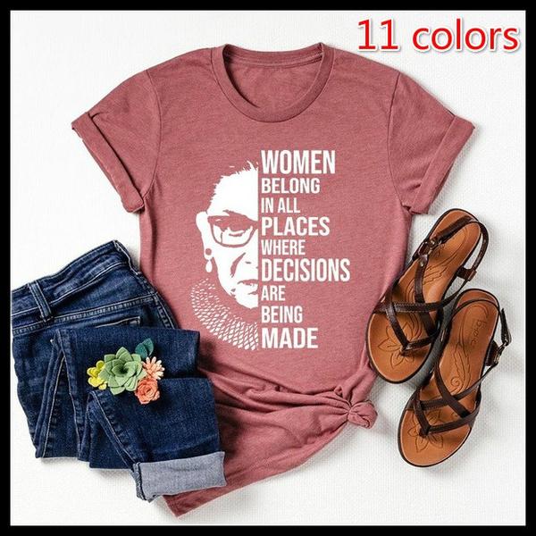 girlpower, Fashion, Shirt, funnygift