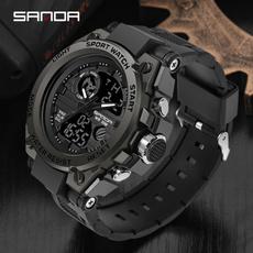 digitalwatche, Luxury, Waterproof Watch, luxurybrandwatchmen