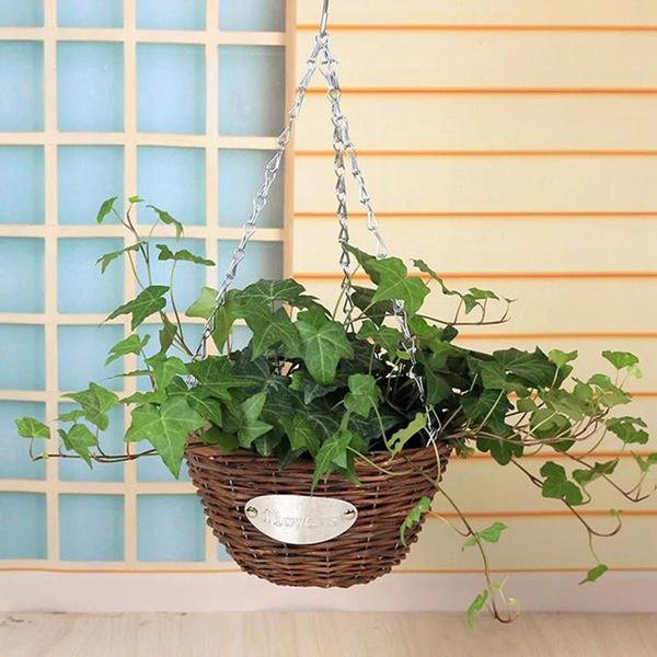 wallhangingflowerpot, hangingbasket, Home Decor, Home & Living