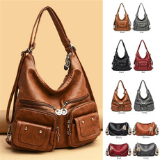 Fashion, women shoulder bags, vintagehandbag, leatherbagforwomen