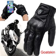 motorcycleprotectiveglove, leathermotorcycleglove, Touch Screen, motorcycleglovesmen