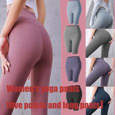 Leggings, Slim Fit, Yoga, skinny pants