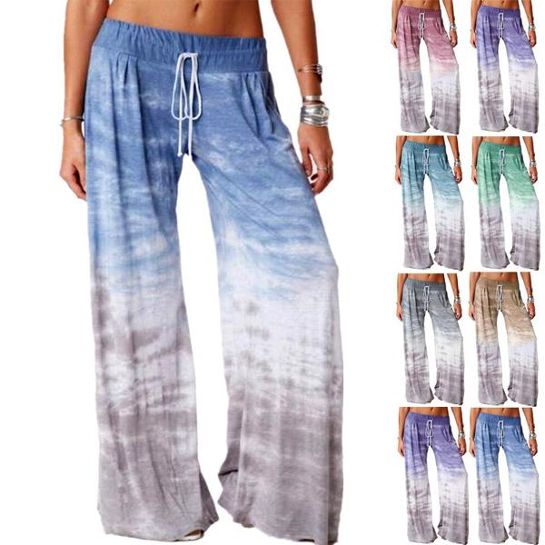 Women Pants, trousers, Yoga, Casual pants