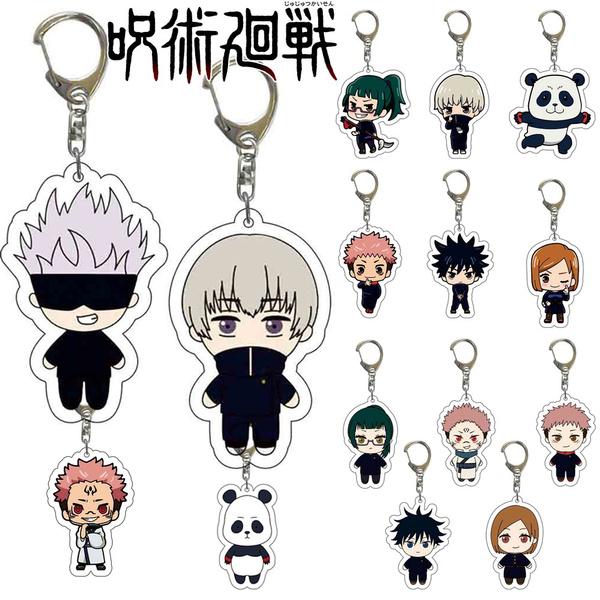 Cosplay, Key Chain, Jewelry, japaneseanimekeychain
