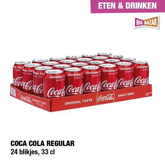 tray, Coca Cola