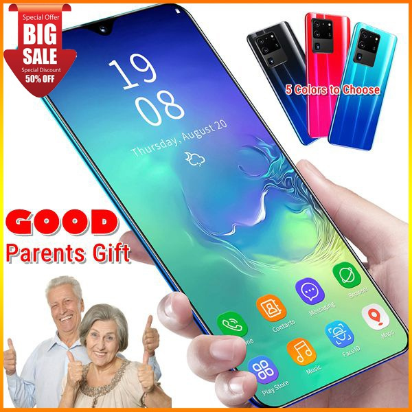 cellphone, Smartphones, Gifts, samsngs20