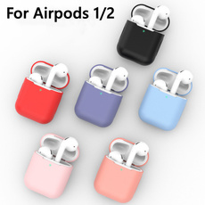 airpods2sleeve, airpodscover, Earphone, Silicone