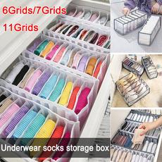 Storage Box, Box, Underwear, Panties